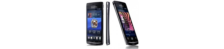 Reparación de Móviles Sony Arc S Lt15 / Lt 18 Online