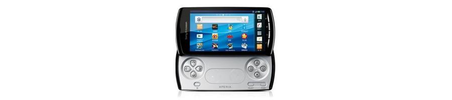 Reparación de Móviles Sony Xperia Play R800 ¡Ofertas!