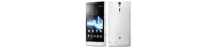 Reparación de Móviles Sony Xperia S Lt26i ¡Ofertas! Madrid