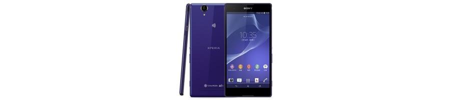 Reparar Sony Xperia T2 Ultra XM50h