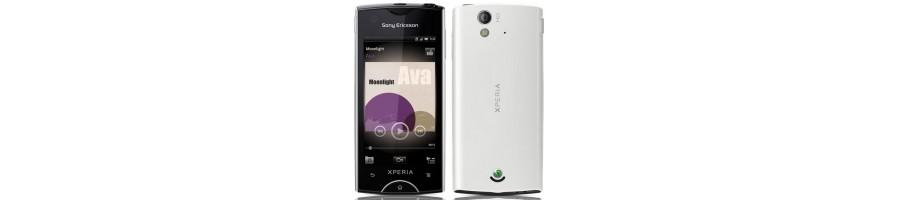 Reparación de Móviles Sony Xperia Ray St18 ¡Ofertas!