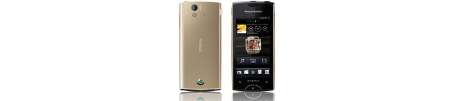 Comprar repuestos Sony Ericsson Xperia Ray ST18