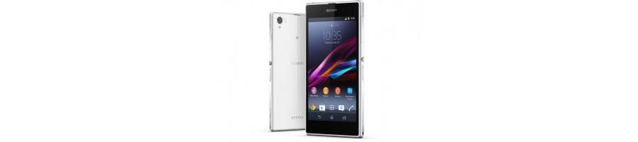 Reparación de Móviles Sony Xperia Z1 L39 ¡Ofertas!
