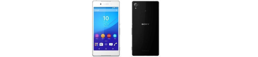 Reparación de Móviles Sony Xperia Z3+ / Z4 ¡Ofertas!