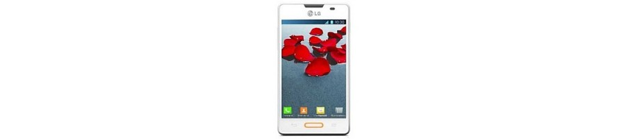 Optimus L4-II E440