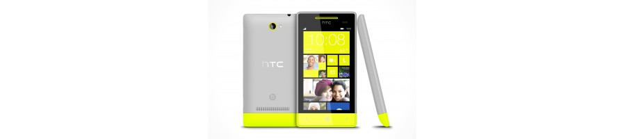 Reparar Htc Windows Phone 8S