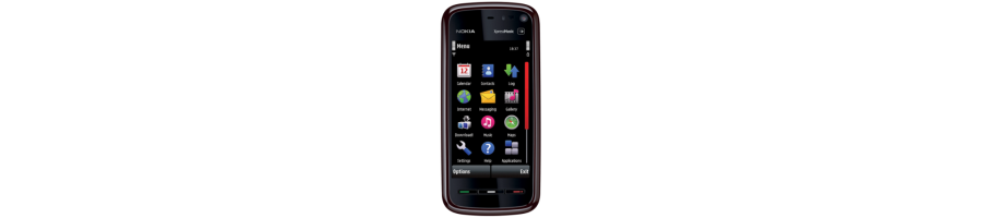 Reparar Nokia 5800