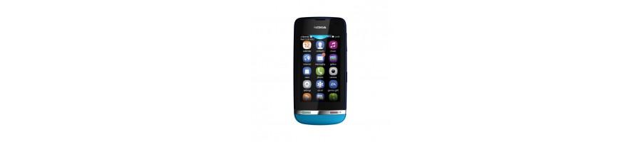 Reparación de Móviles Nokia Asha 311 [Arreglar Piezas]