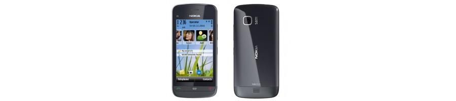 Reparar Nokia C5-03