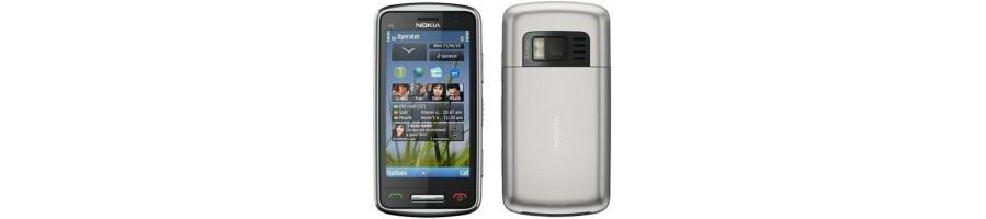 Reparar Nokia C6-01