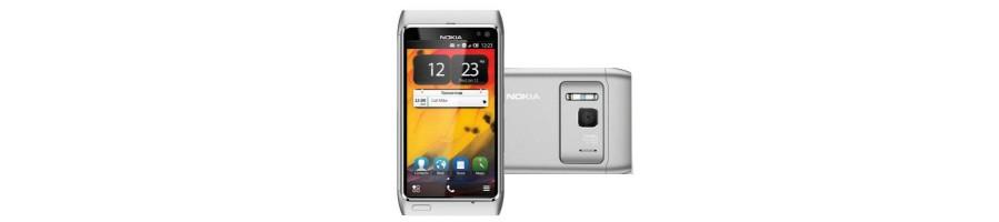 Reparar Nokia N8