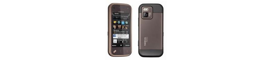 Reparar Nokia N97 Mini