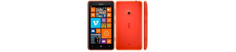 Reparar Nokia Lumia 625