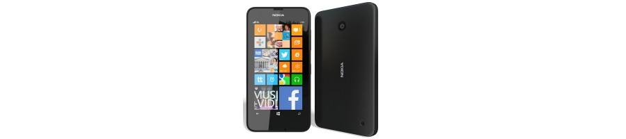 Reparar Nokia Lumia 630