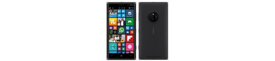 Reparación de Móviles Nokia Lumia 830 [Arreglar Piezas]