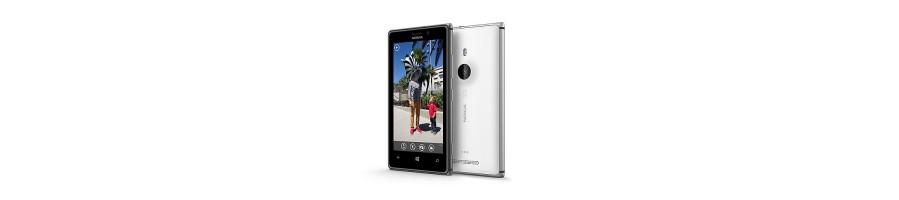 Reparación de Móviles Nokia Lumia 925 [Arreglar Piezas]