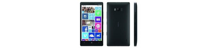 Reparar Nokia Lumia 930