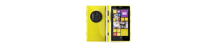Reparar Nokia Lumia 1020