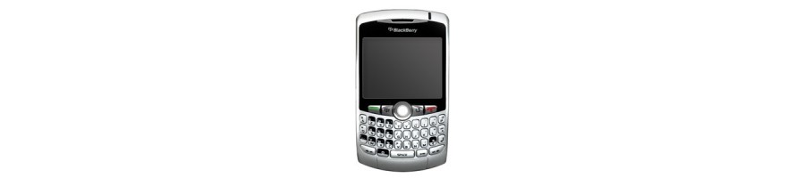 Reparar BlackBerry Curve 8300 8310 8320 8330
