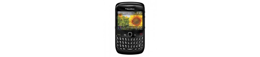 Reparar BlackBerry Curve 8520 9300