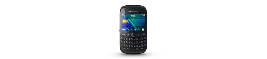 Reparación de Móviles BlackBerry Curve 9220 ¡Ofertas!