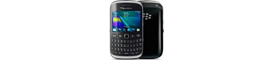 Reparación de Móviles BlackBerry Curve 9320 ¡Ofertas!