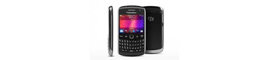 Reparación de Móviles BlackBerry Curve 9350 9360 9370