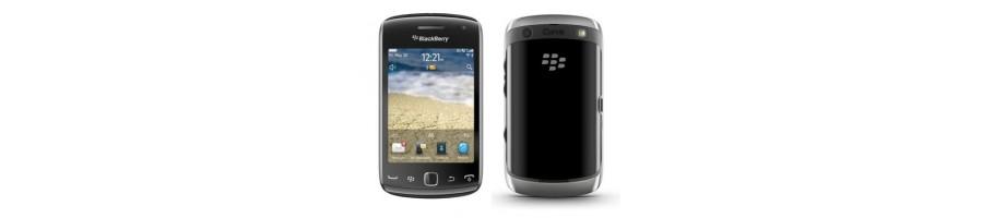 Reparación de Móviles BlackBerry Curve 9380 ¡Ofertas!