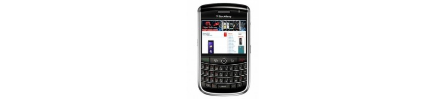 Reparación de Móviles BlackBerry Tour 9630 ¡Ofertas!