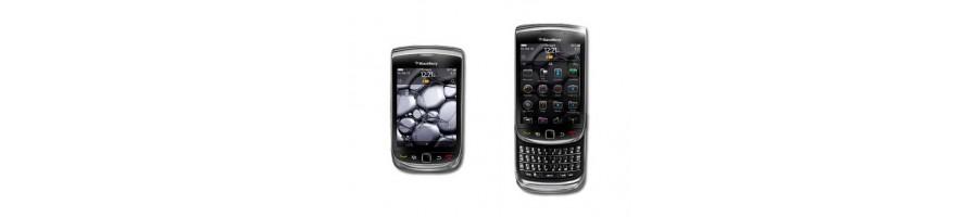 Reparación de Móviles BlackBerry Torch 9800 9810 ¡Ofertas!
