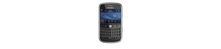 Reparación de Móviles BlackBerry Bold 9000 ¡Ofertas!