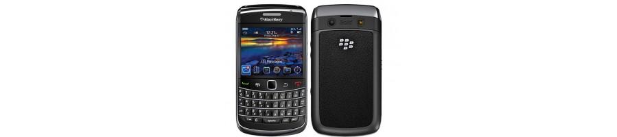 Reparación de Móviles BlackBerry Bold 9650 ¡Ofertas!
