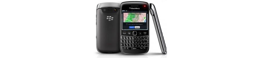 Reparación de Móviles BlackBerry Bold 9790 ¡Ofertas!