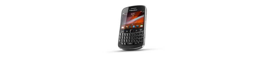 Reparación de Móviles BlackBerry Bold 9900 ¡Ofertas!