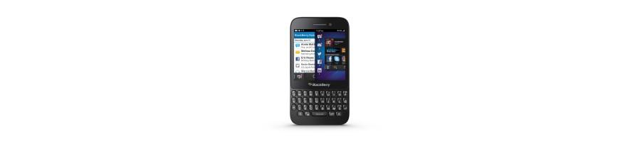 Reparación de Móviles BlackBerry Q5 [Arreglar Piezas]