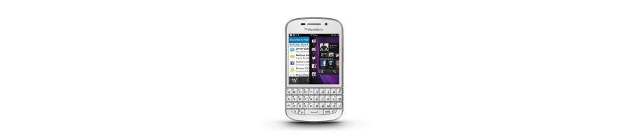 Reparar BlackBerry Q10