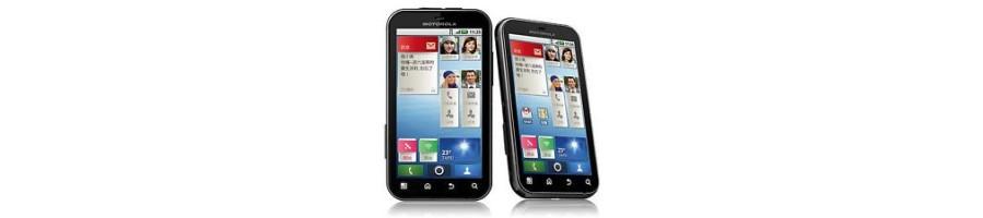 Reparación de Móviles Motorola Defy MB525 [Arreglar Piezas]