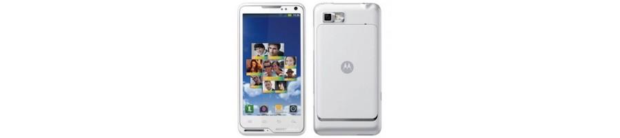 Reparar Motorola Motoluxe XT615