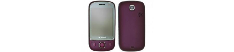 Reparación de Móviles Huawei U7510 Ascend [Arreglar Piezas]