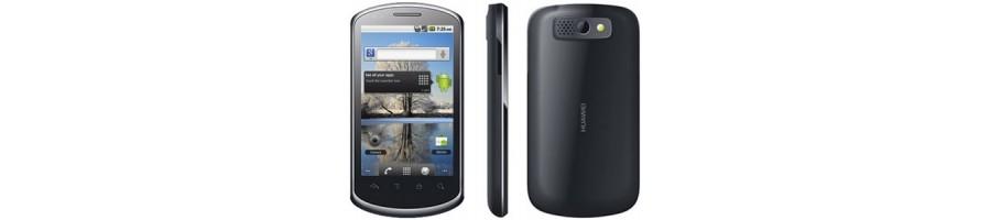 Reparar Huawei U8800 Ideos X5