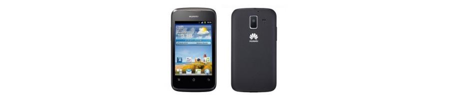 Reparación de Móviles Huawei Y200 Ascend [Arreglar Piezas]