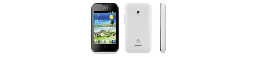 Reparación de Móviles Huawei Y210 Ascend [Arreglar Piezas]