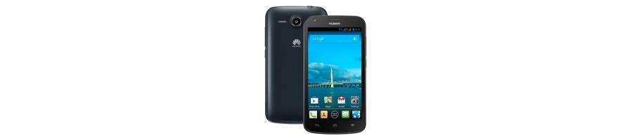 Reparación de Móviles Huawei Y600 Ascend [Arreglar Piezas]