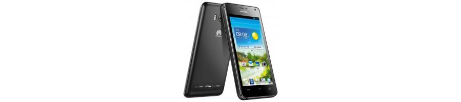 Reparación de Móviles Huawei G600 Ascend u8950