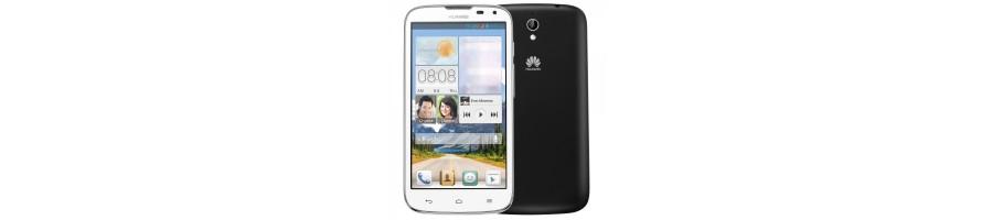 Reparación de Móviles Huawei G610 Ascend [Arreglar Piezas]