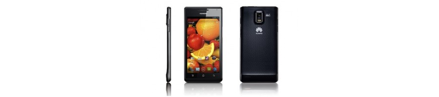 Reparar Huawei P1 Ascend U9200