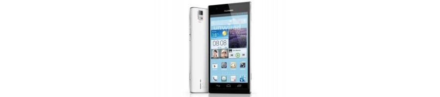 Reparación de Móviles Huawei P2 Ascend [Arreglar Piezas]
