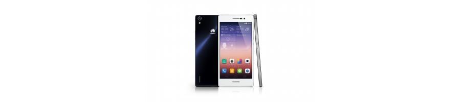 Reparar Huawei P7 Ascend