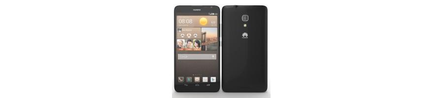 Reparar Huawei Mate 2