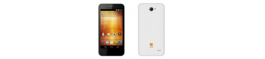 Reparación de Móviles Zte Apex 2 Orange Hi 4G ¡Ofertas!